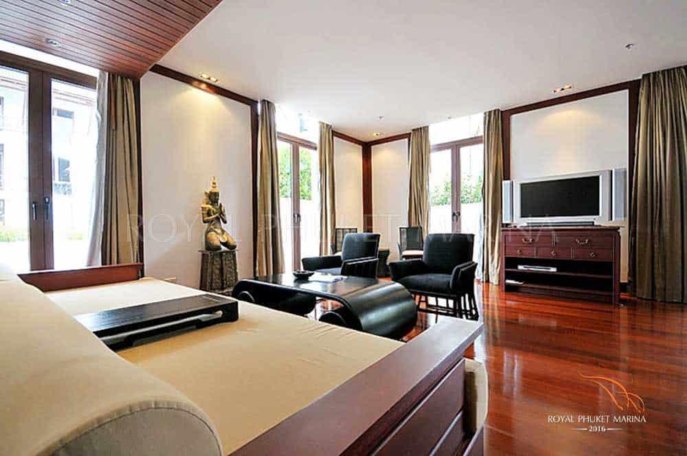 luxury phuket properties for rent royal phuket marina