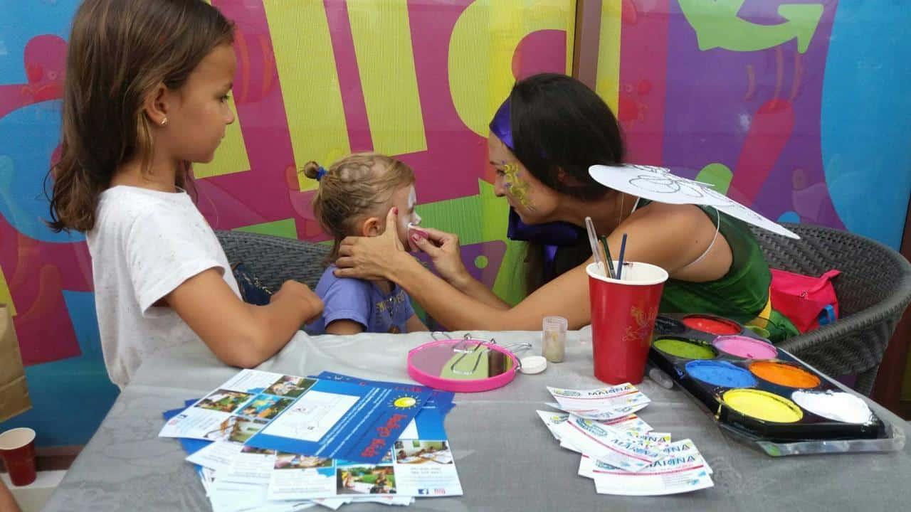 Phuket Kids Fair and Market at Royal Phuket Marina