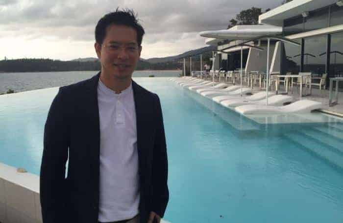 Invest in Phuket property